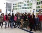 Biologia recebe visita de jovens estudantes na UNICNEC Osório