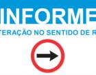 Prefeitura altera sentido de vias em Capão da Canoa