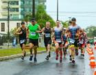 Tramandaí tem domingo agitado com a última etapa do Circuito Nacional Sesc Triathlon 2017
