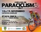 Copa Sul de Paraciclismo acontece na beira-mar de Capão da Canoa