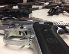 Policia Civil deflagra Operação Blindado ao combate de negociação de armas e drogas pela internet