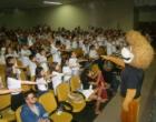 Mais de 300 alunos concluem o Proerd no Litoral