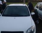 Apenados do regime semiaberto são presos com drogas e carro roubado em Osório