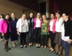 Enfermagem UNICNEC promove painel sobre violência contra a mulher