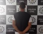 Suspeito de homicídio em Tramandaí é preso pela PC