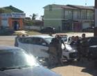 BM desarticula grupo que se preparava para executar rivais no Litoral Norte