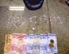Traficantes são presos no momento que comercializavam droga em Capão da Canoa