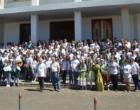 Blitz Jogue Limpo reúne dezenas de pessoas em Osório
