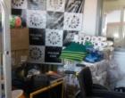 Preso homem que oferecia produtos furtados da Secretaria de Cultura de Palmares do Sul