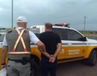 Homem procurado por homicídio é capturado em Capivari do Sul