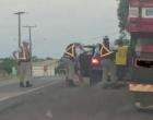 CBRM prende homem e recupera veículo roubado em Osório