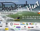 Cidreira fecha calendário do bodyboarding gaúcho neste ano