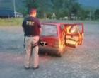 Adolescente é flagrado conduzindo veículo na BR-101 em Osório