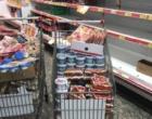 Estabelecimentos comerciais são multados durante operação da Força-Tarefa do Programa Segurança Alimentar