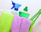 Oito marcas de saneantes são proibidos ou suspensos pela Anvisa
