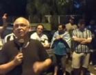 """""""Se nós passar da semifinal, vamos papar o Real Madrid"""", afirma presidente do Grêmio em Osório"""