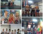 Atletas da Academia AKTT de Tramandaí são destaques em competição