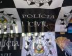 Presos traficantes que usavam boate para vender drogas sintéticas em Xangri-Lá