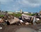 """Internauta reclama de """"lixão a céu aberto"""" em Tramandaí"""