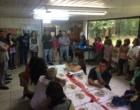 Kits de sementes são entregues aos indígenas em Torres