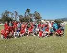 Osório: Grenal do Porto completa 24 anos em clima de muita amizade