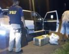 PRF prende homem com pesticidas agrícolas contrabandeados em Osório