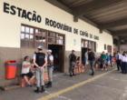 Operação Boas-Vindas reforça a segurança na chegada ao Litoral