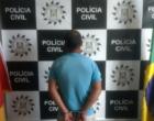 Homem é preso por violência doméstica em Mostardas