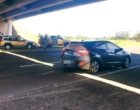 Carro com mais de R$ 16 mil em multas é apreendido em Osório