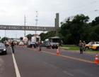 Quase 50 motoristas são multados na Operação Balada Segura em Xangri-Lá