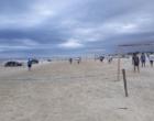 Inicia Beach Soccer 2018 em Terra de Areia