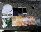 Polícia Civil prende três pessoas por tráfico de drogas em Imbé