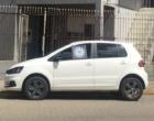 Polícia Civil recupera carro roubado em São José do Norte