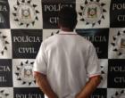 Polícia Civil prende homem acusado de assaltar pedestre em São José do Norte
