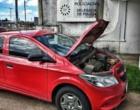 Homem é preso com veículo clonado em Mostardas