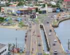 DAER fará mudanças no trânsito na Ponte Giuseppe Garibaldi