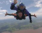 Torres sedia evento Sul-Brasileiro de Paraquedismo