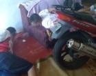 Dupla é detida após assalto a madeireira em Osório