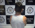 Proprietário de lancheria é preso por posse ilegal de arma de fogo e tráfico de drogas