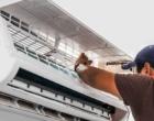 Entra em vigor lei que exige manutenção de sistemas de ar condicionado