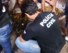 Homem é preso por fornecer bebida alcoólica a adolescente em Atlântida
