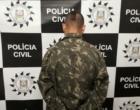 Traficante é preso com drogas em residência de Osório