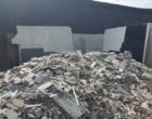 Comando Ambiental notifica marmorarias, camping e construção irregular no Litoral