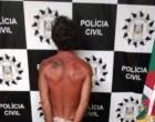 Homem é preso em flagrante por tráfico de drogas em Cidreira