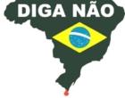 Diga não - Jayme José de Oliveira
