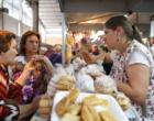 Feira em Torres oferece o autêntico sabor da agroindústria familiar
