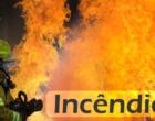 Mãe e filha ficam feridas em incêndio que atingiu casa em Capão da Canoa