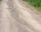 Internauta reclama de situação de rua em Osório