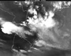 Inmet e Defesa Civil emitem alerta de temporal nesta quarta-feira