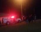 Homem é morto a tiros em Osório